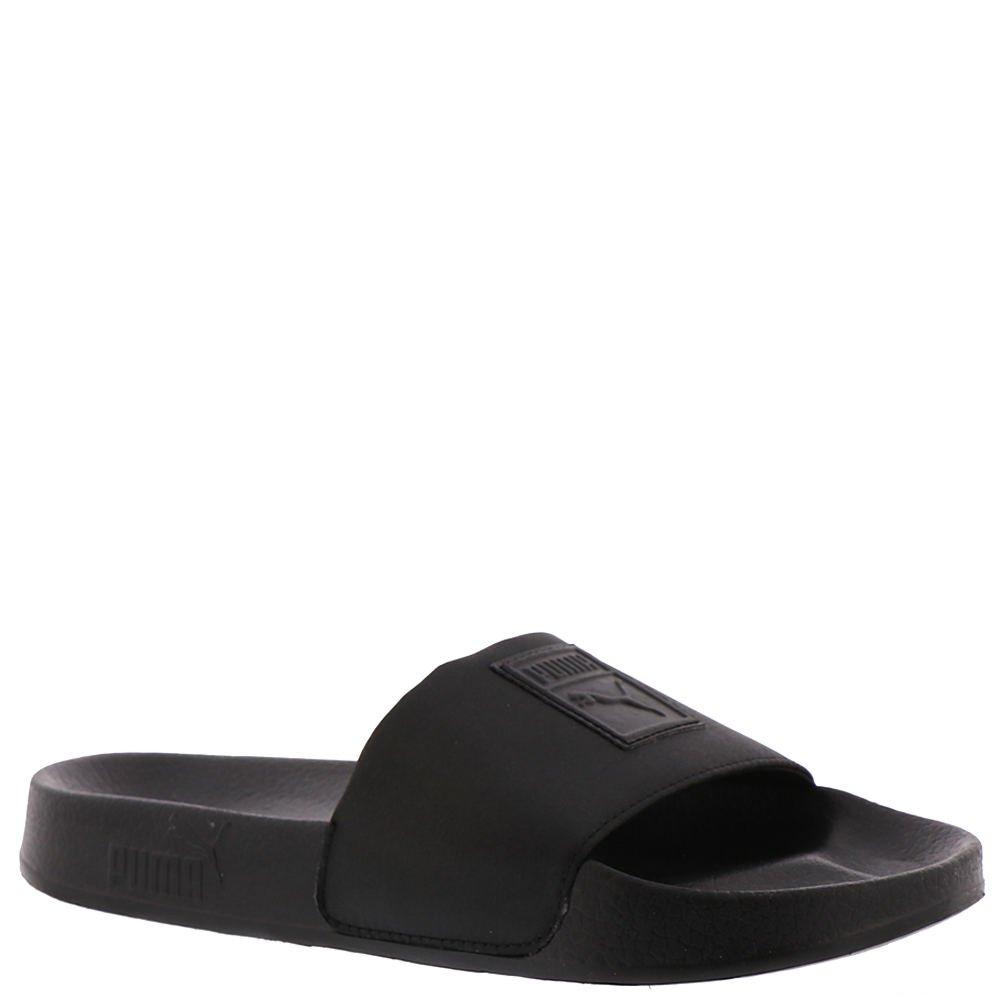 b50c75d44a3fb Details about PUMA Womens Leadcat Satin Shoes