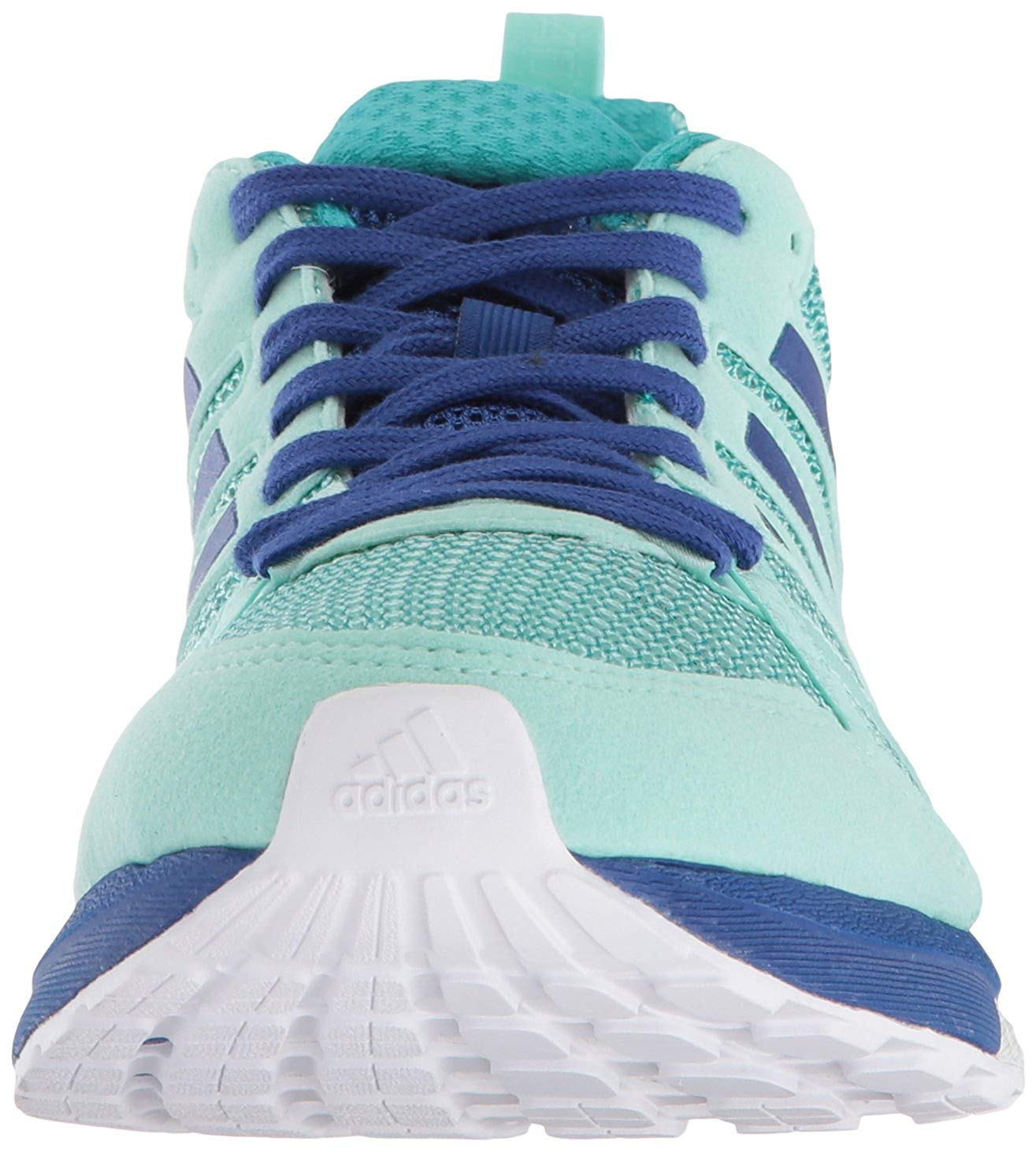 dc8fc9019 Adidas Womens Adizero Tempo 9 Fabric Low Top Lace Up Running Sneaker ...