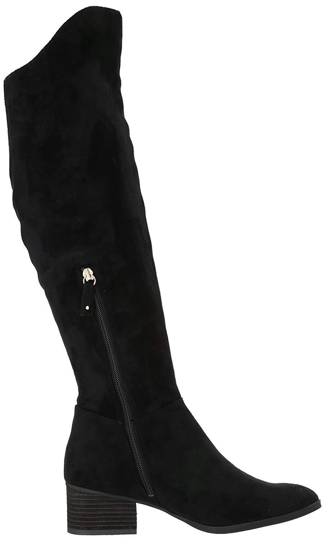 Dr. Scholl's Zapatos Para Mujer homenaje Bota de de de montar a caballo 9a2fc3