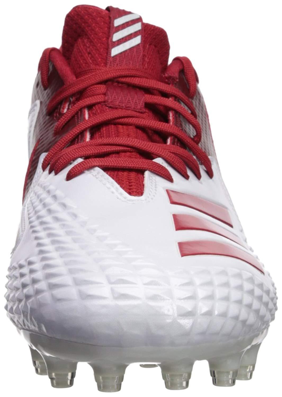 e2e7a6c49 Adidas Mens Freak x Carbon Hight Top Lace Up Baseball Shoes