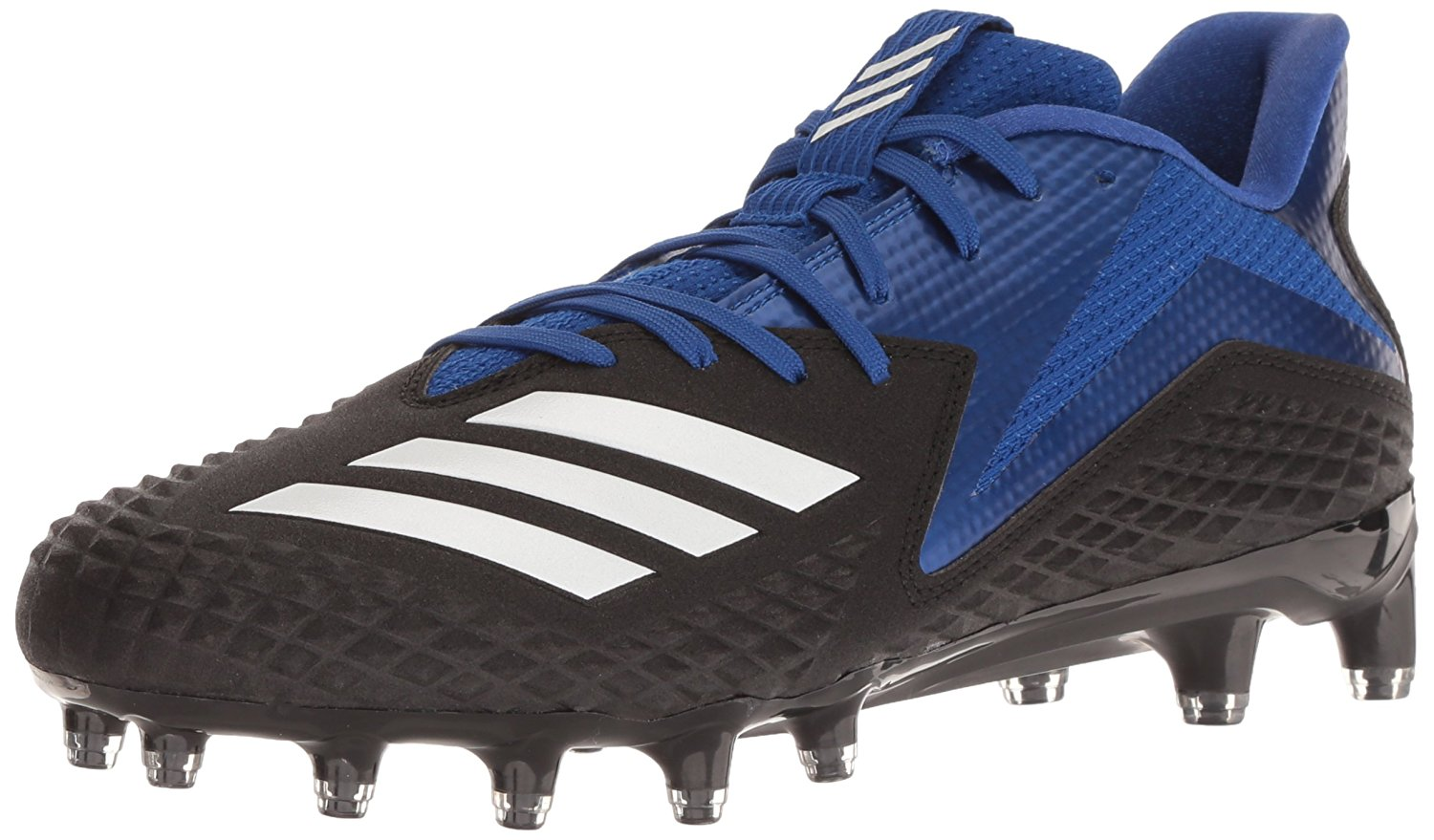 brand new 23bbf e877c Adidas Mens Freak x Carbon Hight Top Lace Up Baseball Shoes