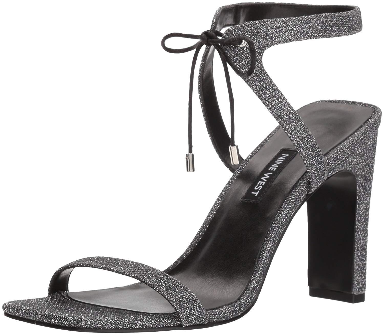 d0d8be8fea53 Nine West Women s Longitano Heeled Sandal
