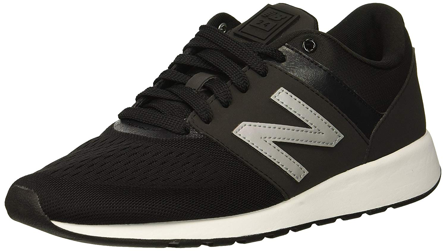 799504a59d7a New Balance Womens wrl24tg running course Fabric Low
