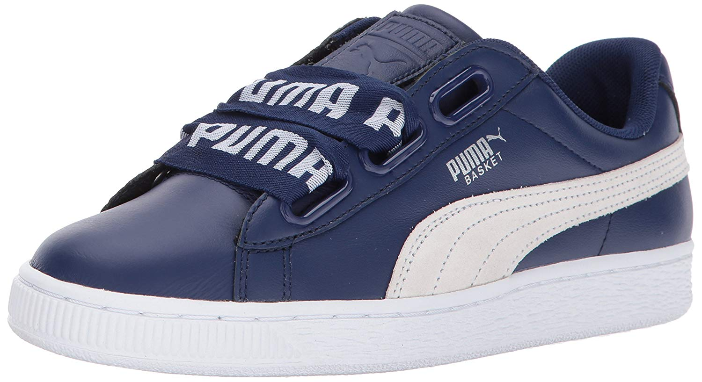 Wn Puma Basket Sneaker Women's De Heart Details About 6bf7vYgyI