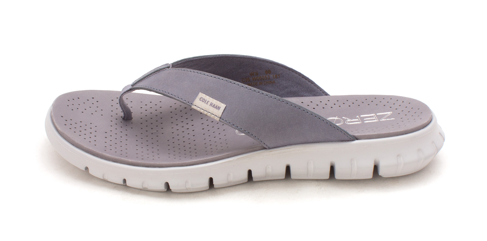 Cole Haan Womens Terrisam Open Toe Casual Blue Size 60