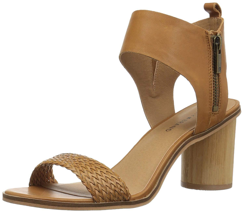 234c5632327 Lucky Brand Women s Pomee Heeled Sandal
