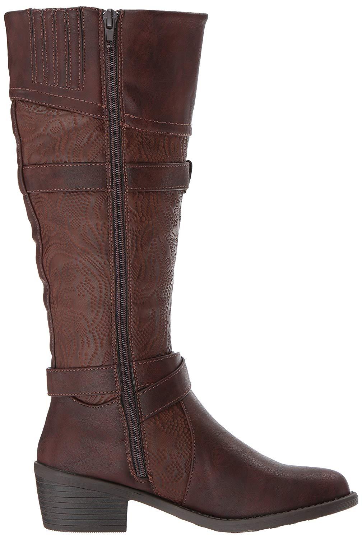 Easy Street Street Street damen kelsa Closed Toe Knee High Fashion Stiefel 65babf