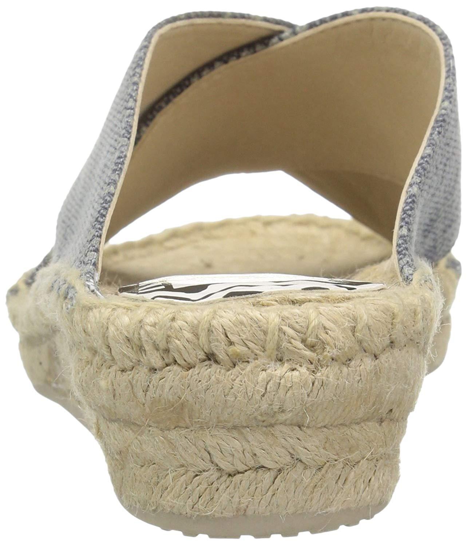 b70592e9a3c Dolce Vita Women s Loki Platform Sandal