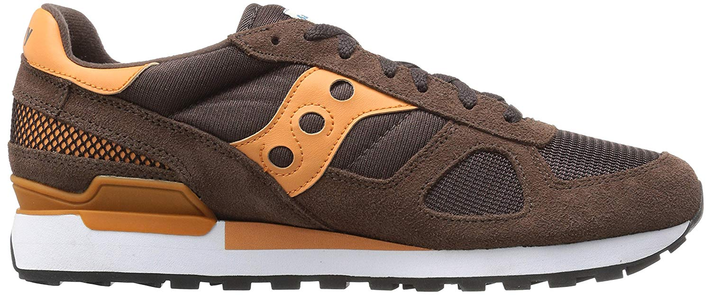 674016aab238 authentic quality 141ff 83788 mens saucony originals shadow original sneaker