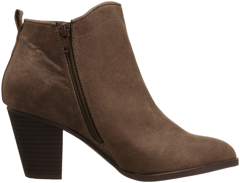 Report Damenschuhe Fashion Marcel Closed Toe Ankle Fashion Damenschuhe Stiefel 5ead25