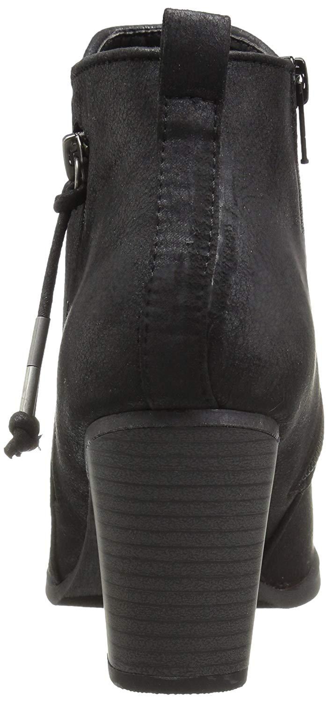 Report mujeres fashion marcel cerrada dedo del pie fashion mujeres botas e68bbb
