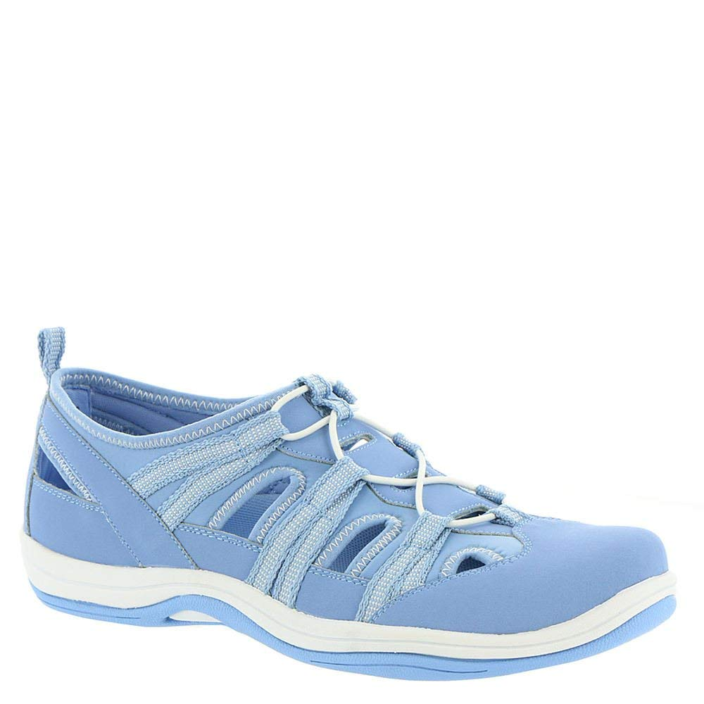 Easy Street Donna Campus Pelle Closed Toe, Light Blue, Taglia 6.0 zBJE