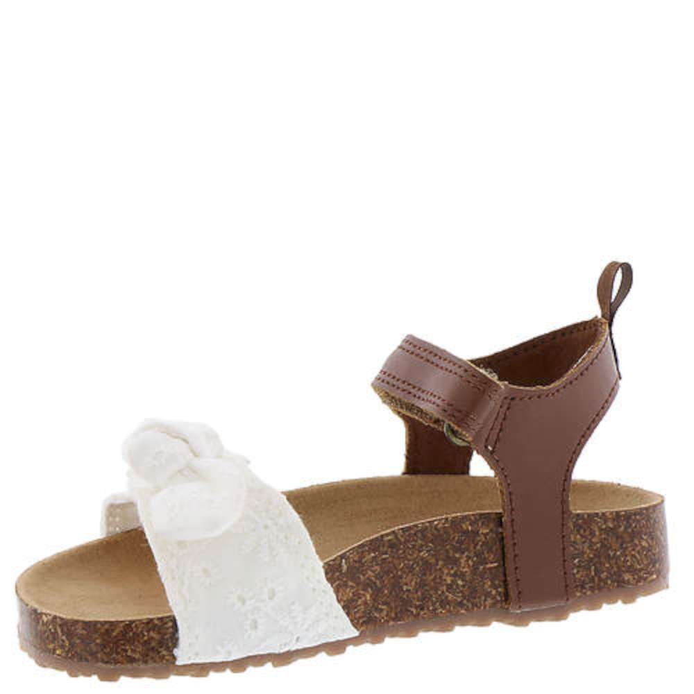 e1ad7304763d Kids Carter s Girls Welsie-Y Ankle Strap Slide Sandals