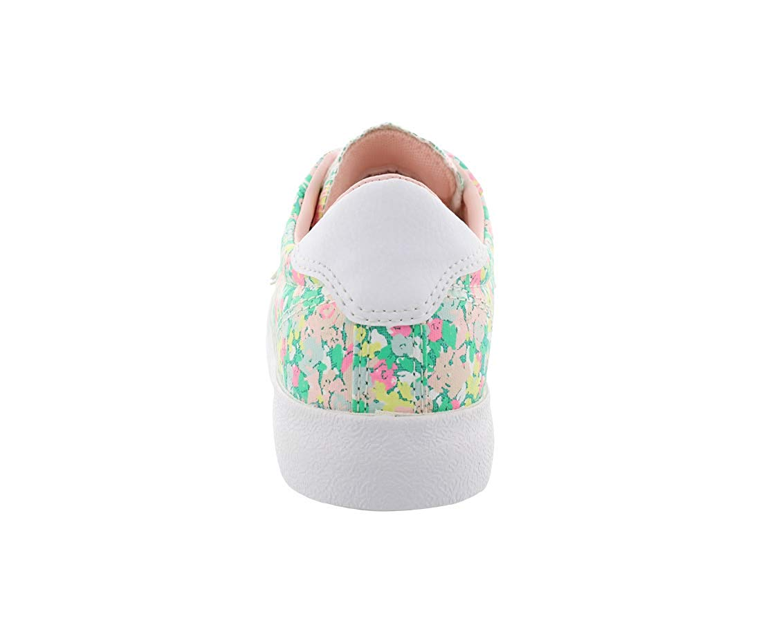Converse Womens Breakpoint Floral Low Top 26a6c6167