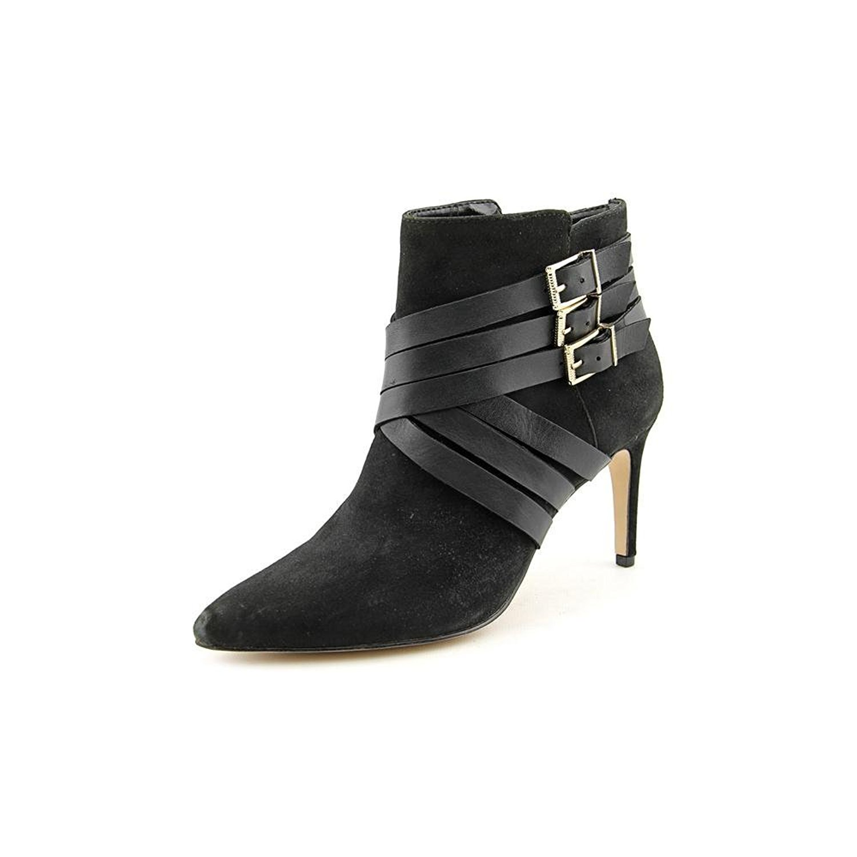 777c6f47665 BCBGeneration Womens ZING Leather Pointed Toe Ankle Fashion Boots EBay  BCBGeneration Womens ZING Leather Pointed Toe