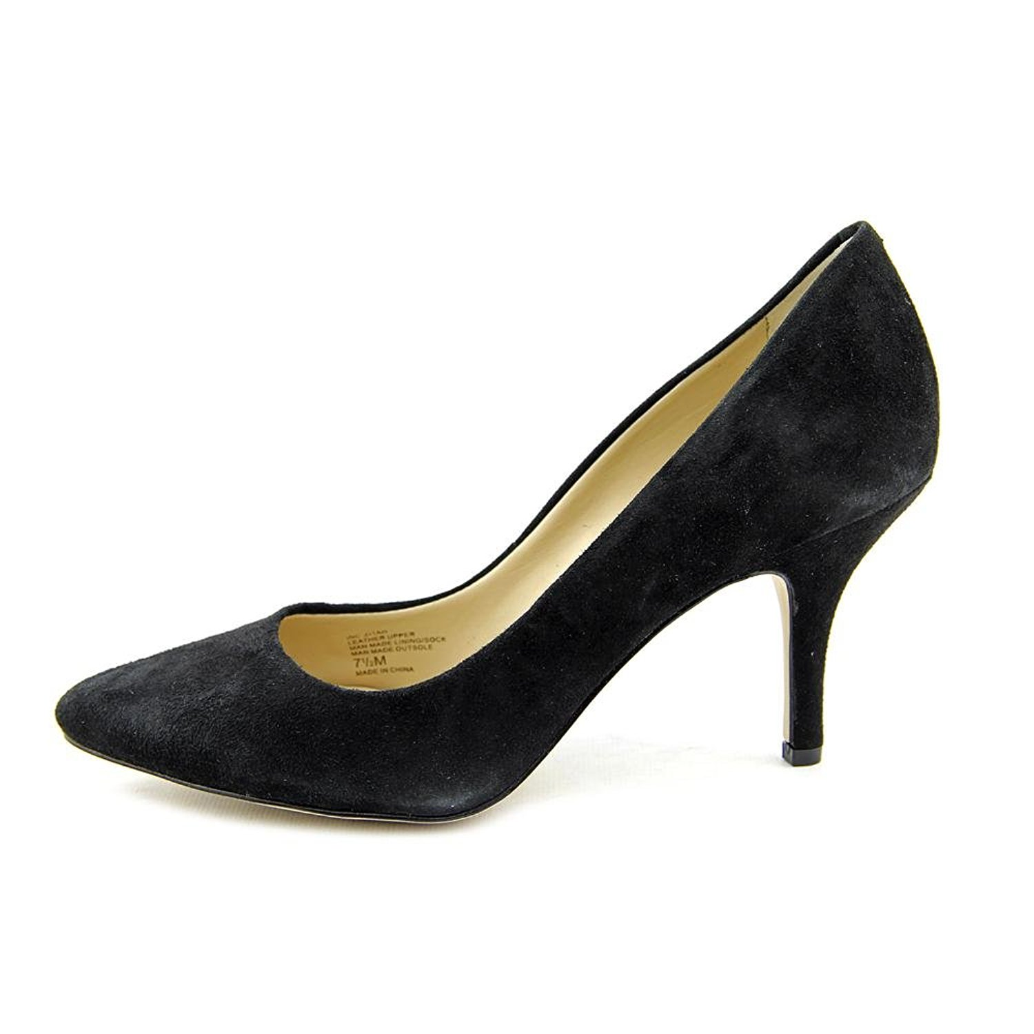 98d5df9fd276 INC International Concepts Womens Zitah Pointed Toe