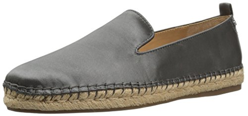 Franco Sarto Womens Dallie Closed Toe Casual Slide Sandals Granite Size 80