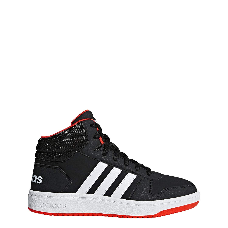 adidas Kids' Hoops 2.0 Basketball Shoe