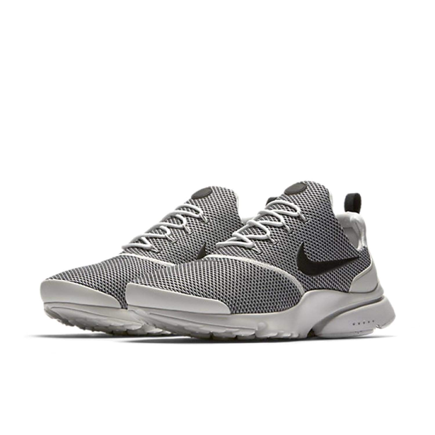 Trainers Nike Mens Presto Fly Se Low Top Lace Up Running Sneaker