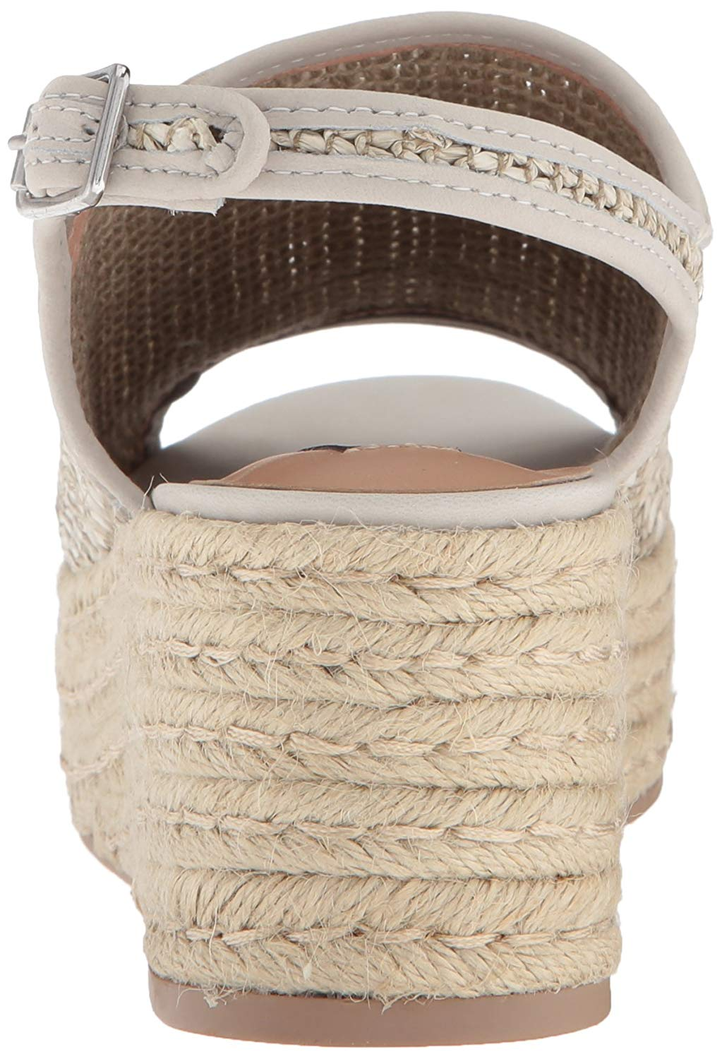 99d5b778e57 Details about STEVEN by Steve Madden Women's Courage Wedge Sandal, Taupe  Multi, Size 10.0 4w0j