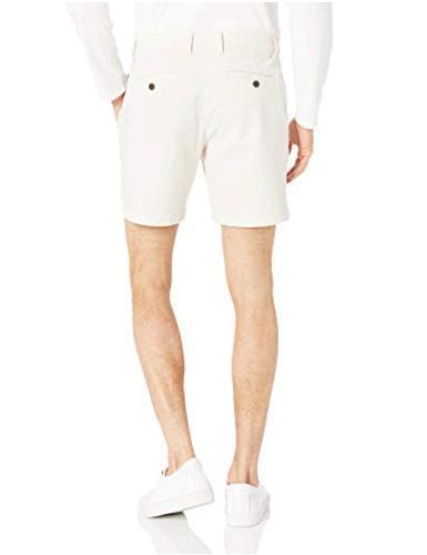 Goodthreads 11 Inseam Lightweight Comfort Stretch Oxford Short Hombre