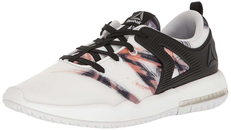 46a941df19b20d Reebok Womens Hexalite X Glide Gr Low Top Lace Up Running Sneaker