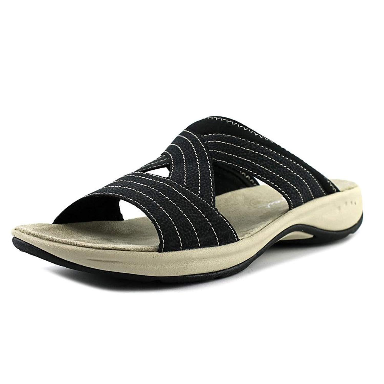 f7c30f6fbb227f Easy spirit womens emorie open toe casual slide sandals ebay jpg 1500x1500 Easy  spirit sandals slide