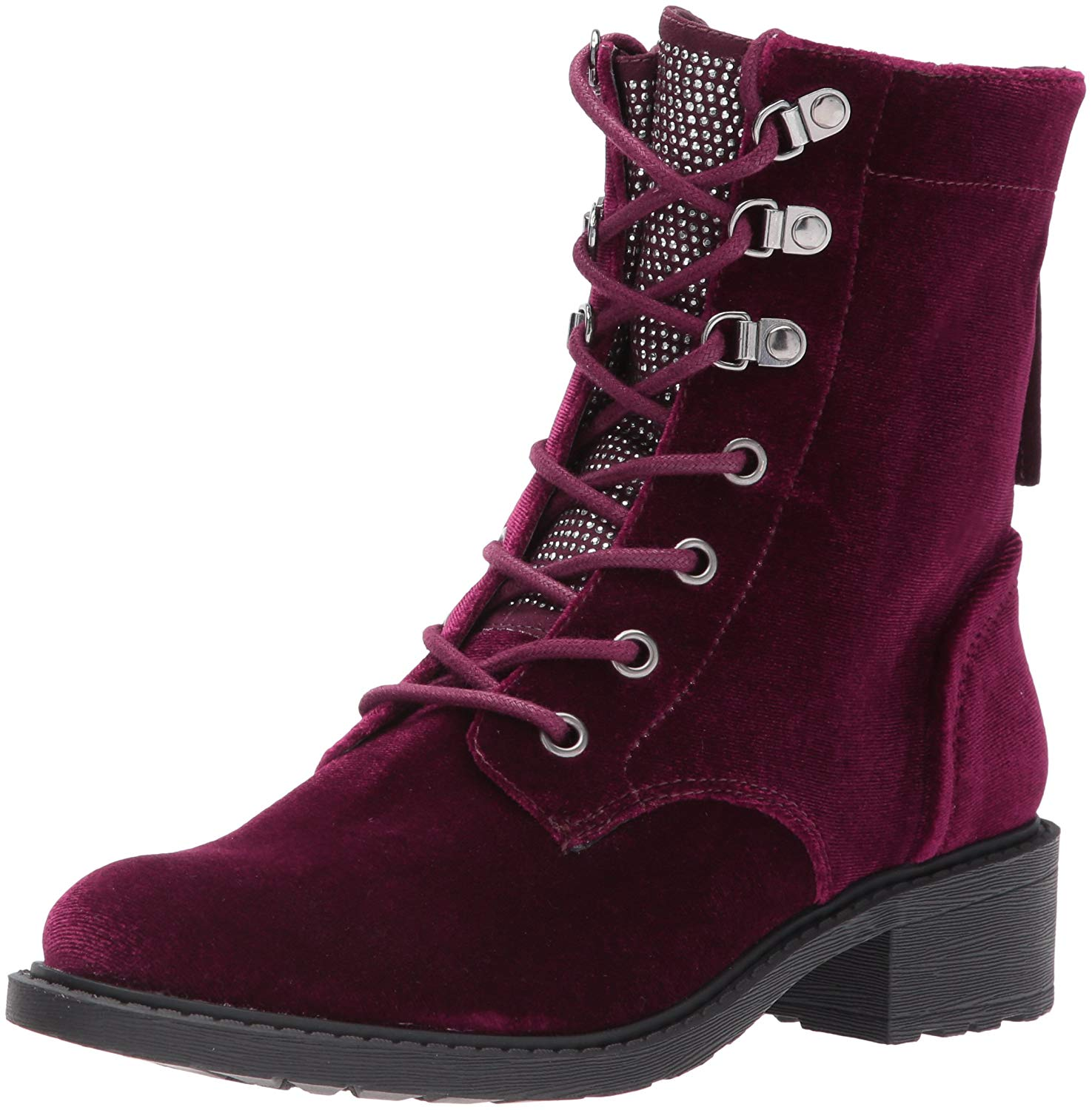 Circus By Taille Rose Malbec Bottes Sam Edelfemme Femmes Couleur vn0mN8w