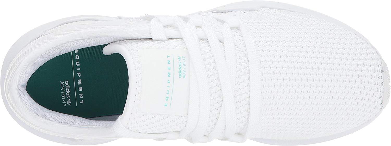 Adidas EQT Racing ADV W Shoes WhiteWhite Grey Women