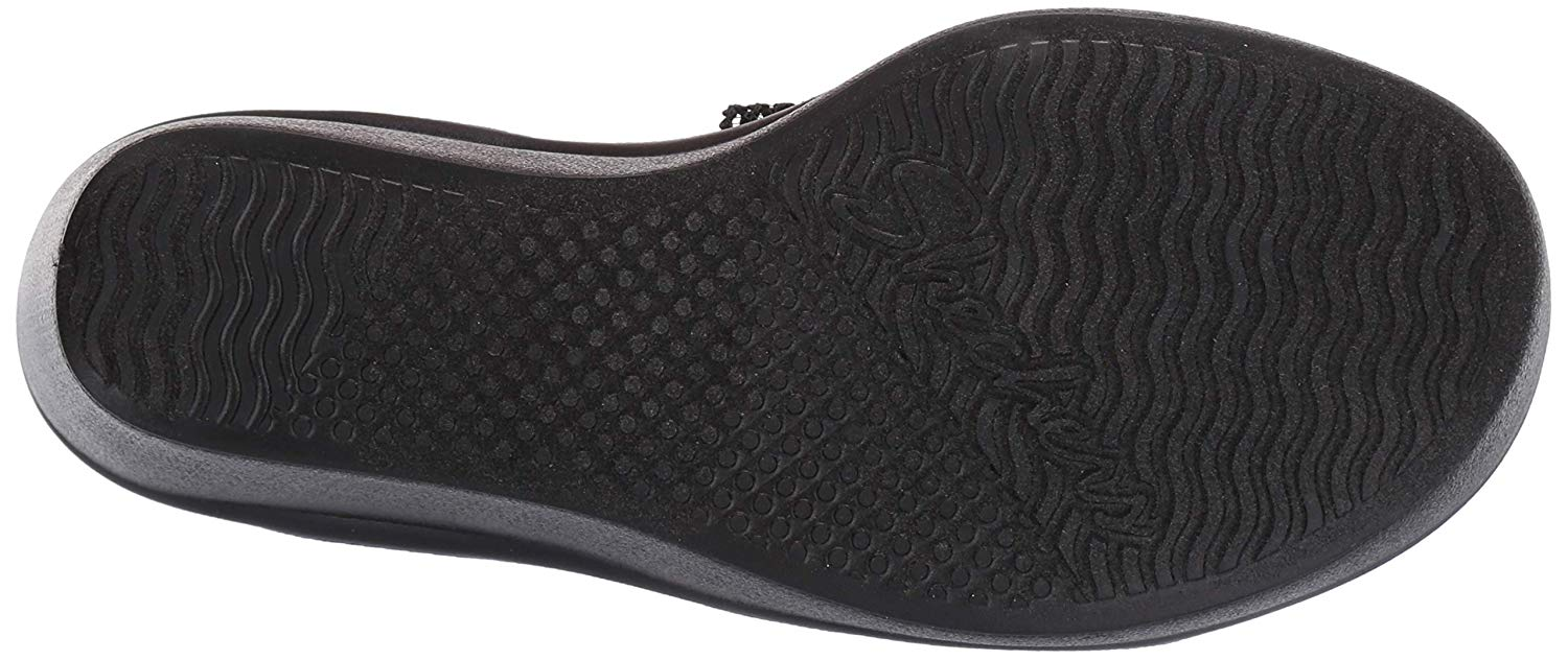 fc280e7b7a961 Details about Skechers Women's Rumble Up-Cloud Chaser-High Wedge Cross,  Black/Black, Size 9.0