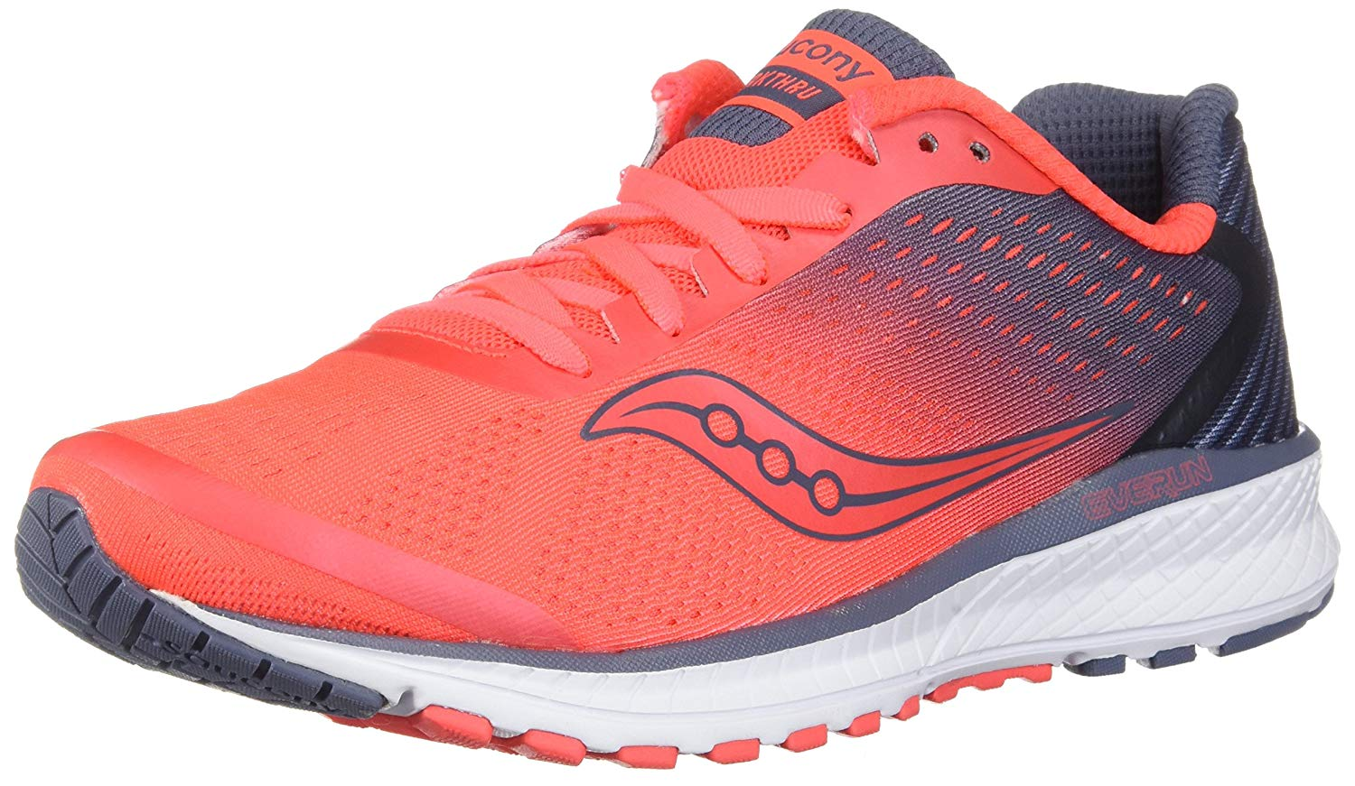 Saucony Womens Trinity Running Shoes