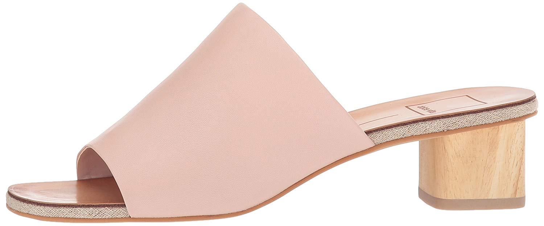 6d5e362ae53 Dolce Vita Women s Kaira Slide Sandal