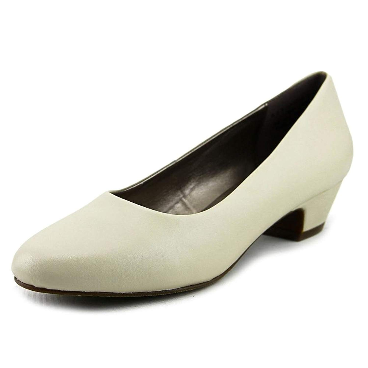 6e7dc1969cf10 ARRAY Womens Lily Leather Closed Toe Classic Pumps | eBay