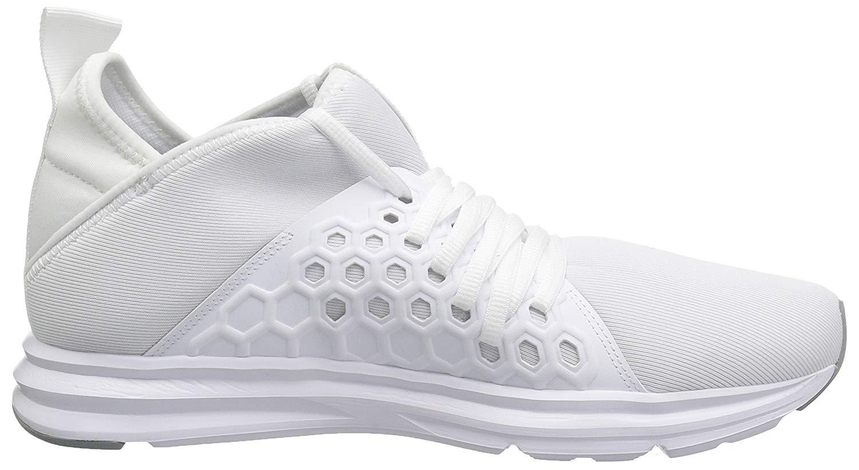 68e8db1a407a9a PUMA Men s Enzo NF Mid Sneaker