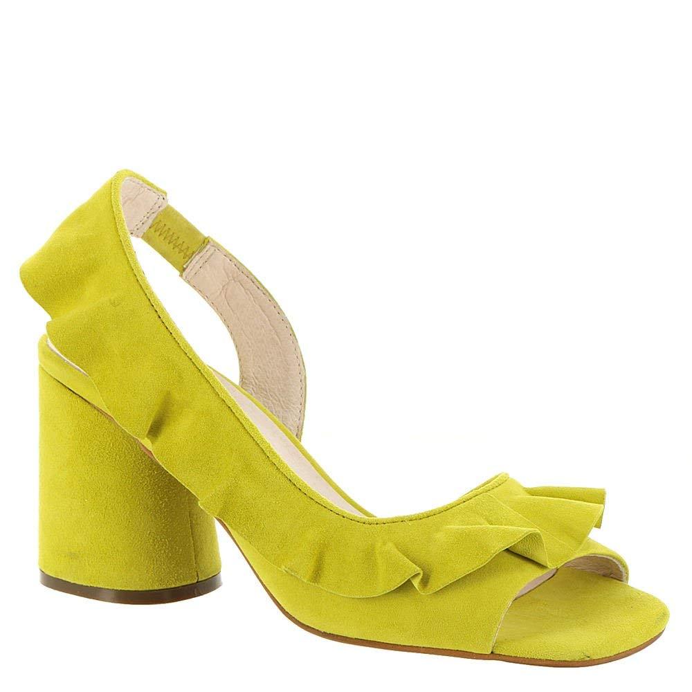 Silent D Nomble Women's Pump  Yellow  Size 9.0 Z1JV