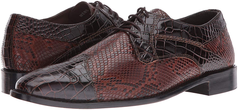 Stacy Eu Taille 41 Cognac Habillées Brown Couleur Chaussures Marron Adams 5 7 TrFTR