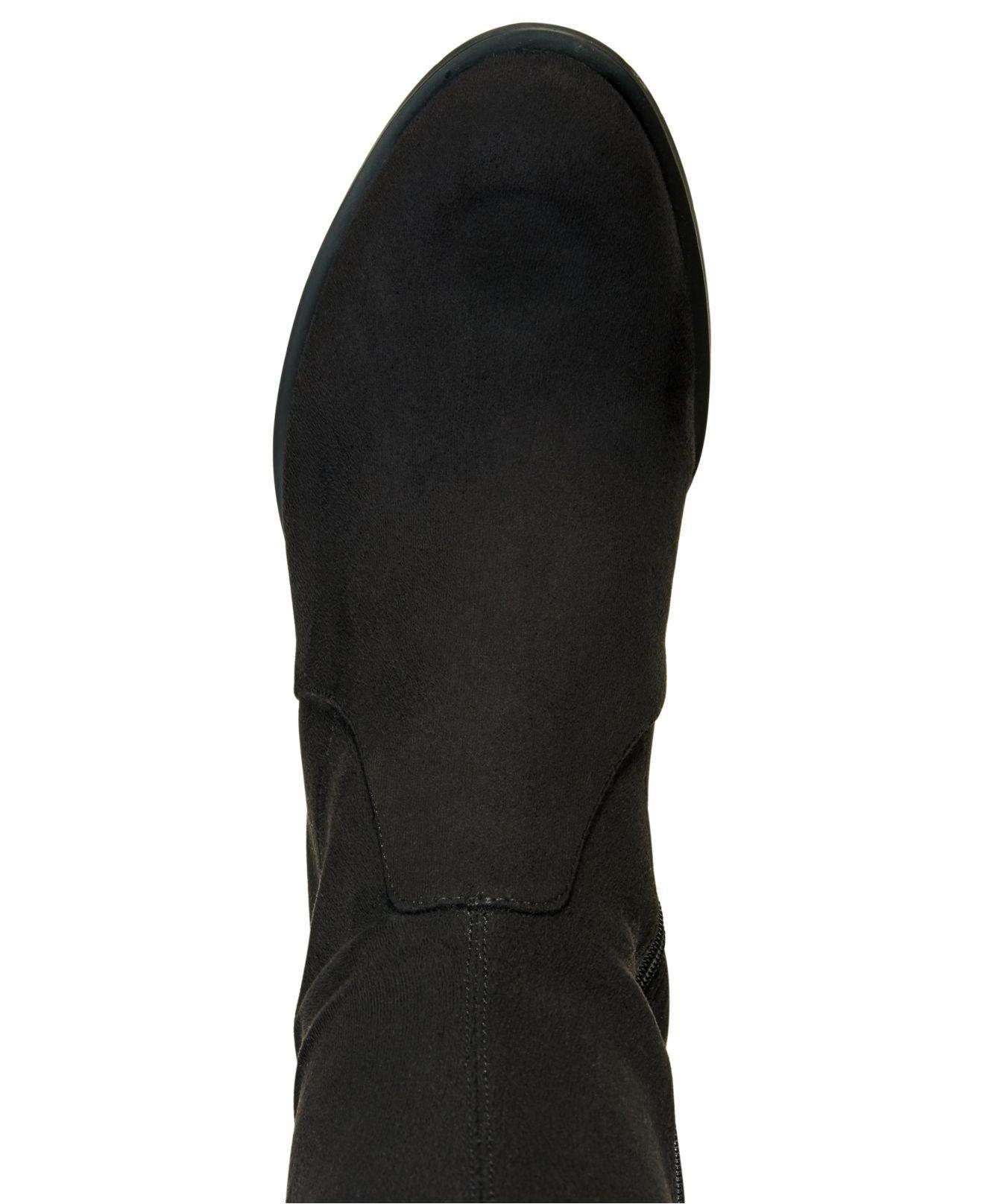 Kenneth Kenneth Kenneth Cole Damenschuhe 7 adelynn Closed Toe Knee High Fashion Stiefel 54f0eb