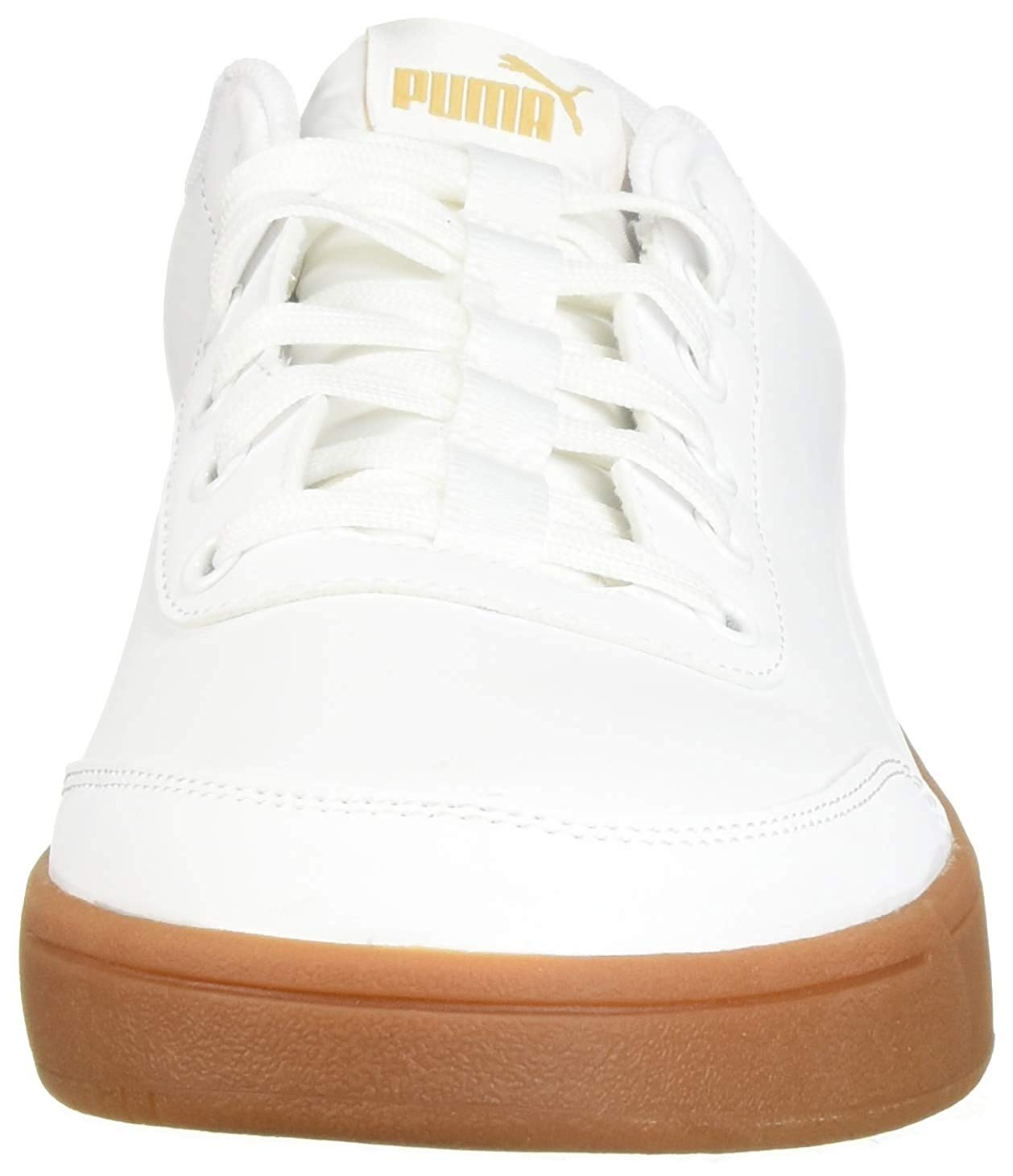 PUMA Men s Court Breaker L Mono Sneaker  861056e3e