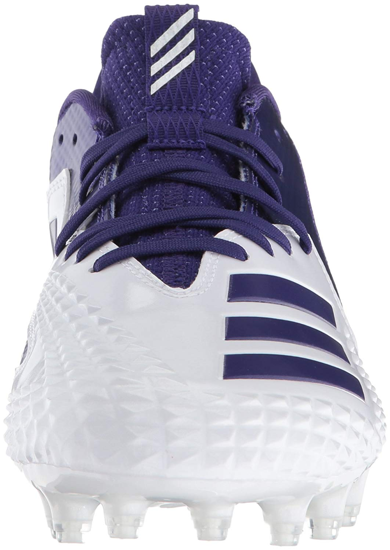 94437e10eb1e Adidas Mens Freak X Carbon Low Top Lace Up Soccer Sneaker | eBay