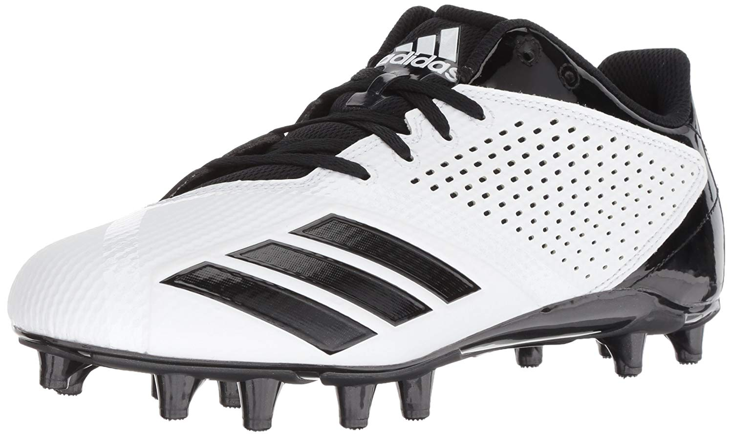 best loved c526a cb1b1 Adidas Mens Freak X Carbon Low Top Lace Up Soccer Sneaker