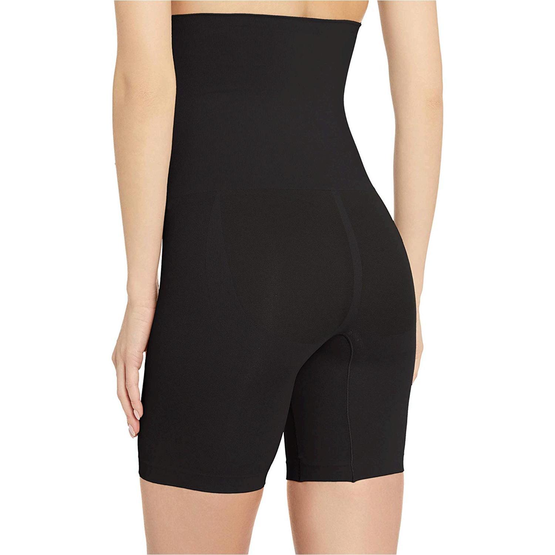 Yummie Womens Plus Size Cooling FX High Waist Thigh
