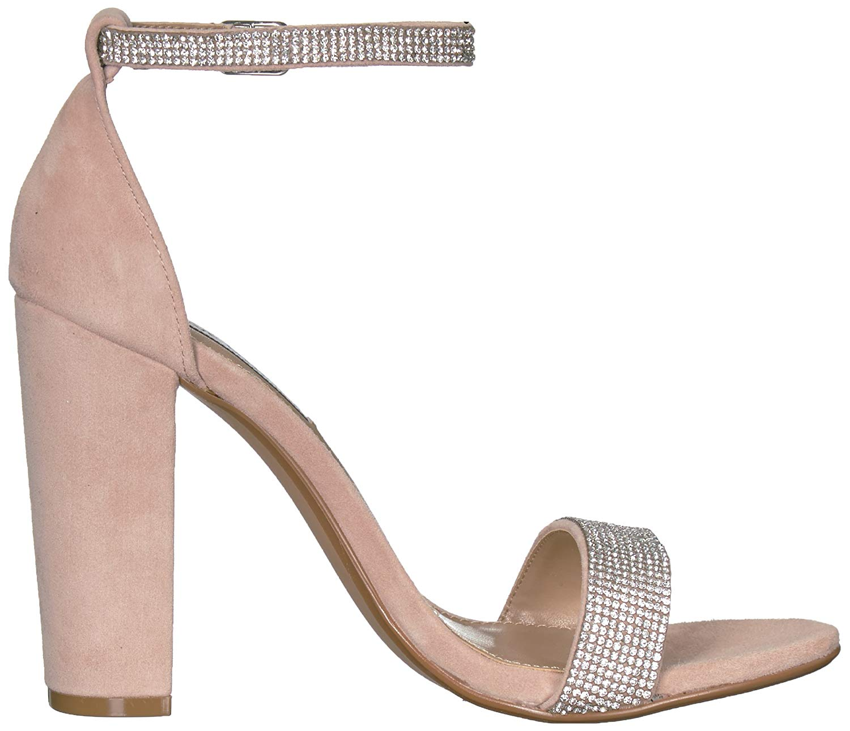 1b7dcbe5aa3 Steve Madden Women s Carrson-R Heeled Sandal