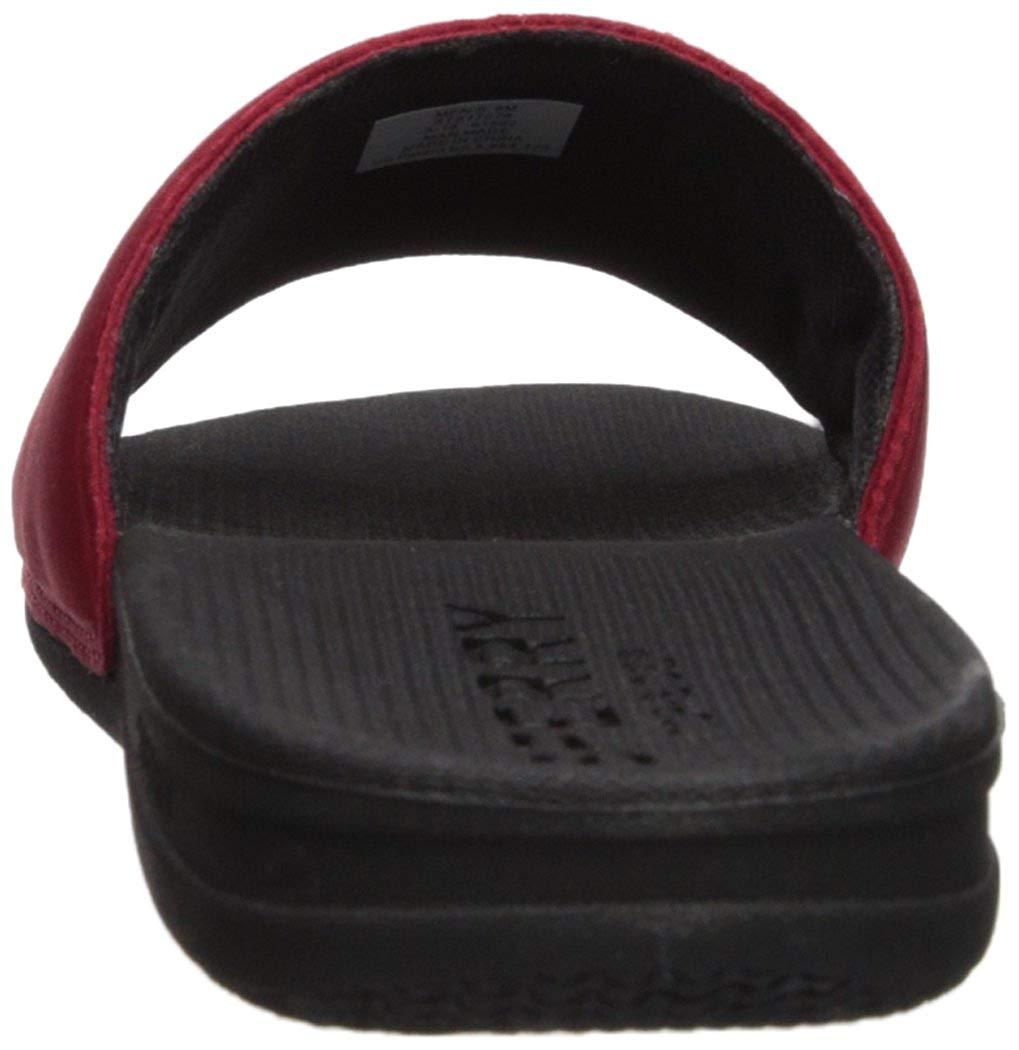 5209d11bc Sperry Men's Intrepid Slide Sandal, Red/Black, Size 7.0 US / 6.5 UK ...