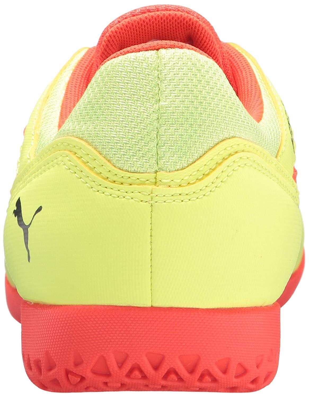 50cd4f3f4 PUMA Men's 365 NF CT Soccer Shoe, Yellow, Size 12.0 191239891559 | eBay
