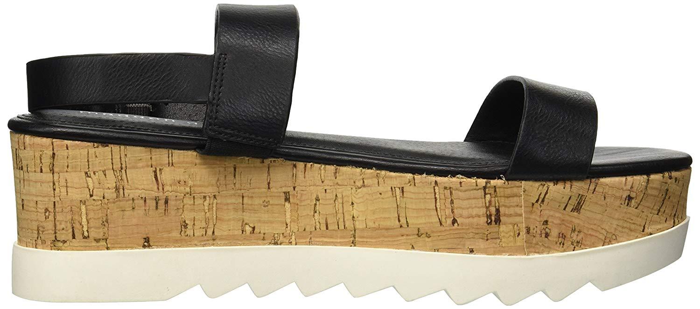 887325526734 Madden Girl Women s Sugarr Wedge Sandal