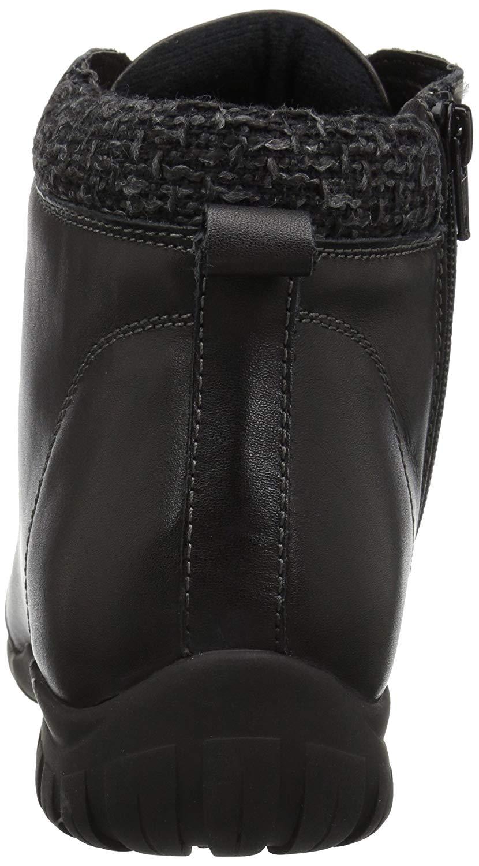 8970607628b2e Details about Propét Women's Delaney Ankle Bootie, Black, Size 9.0