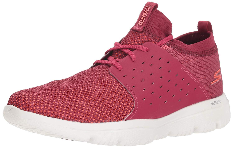 3a744d68306a Skechers Women s Go Walk Evolution Ultra-Turbo Sneaker