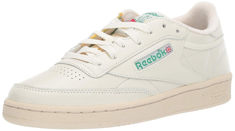 reebok club c 85 cream