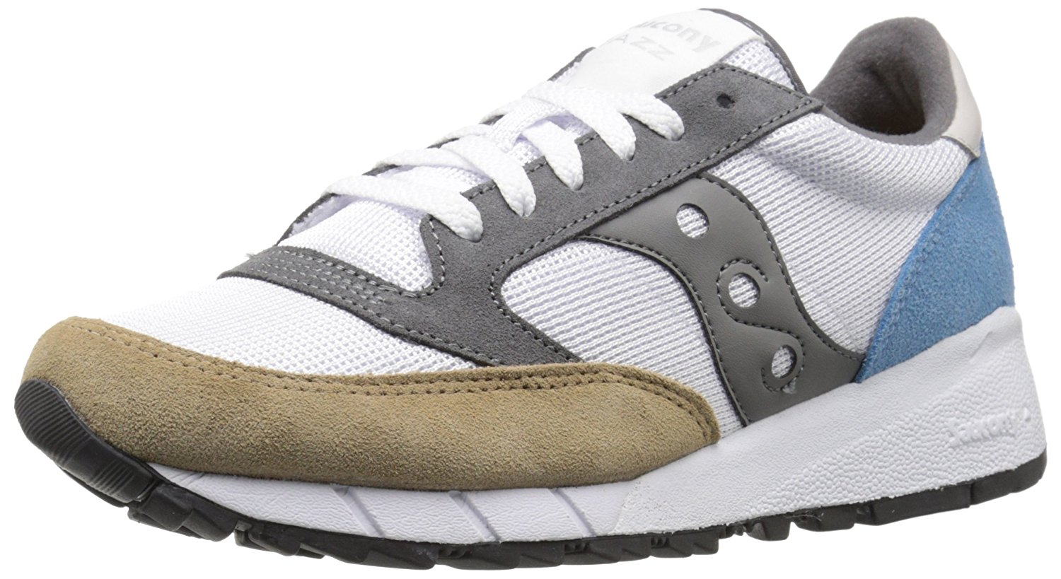 598f7abf46e0 Saucony Originals Men s Jazz 91 Fashion Sneakers