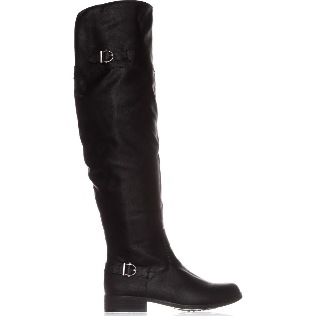 ea8955cd6ef American Rag Womens Adarra Closed Toe Over Knee Fashion Boots